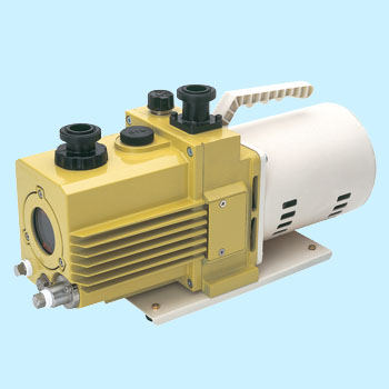 Direct Connection Type Small Oil Sealed Rotary Vacuum Pump Chemical