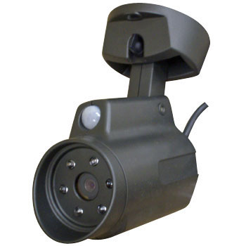 Security Dummy Camera