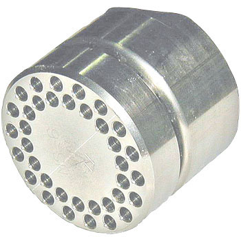 Stainless Steel Silencer MS-6 Series