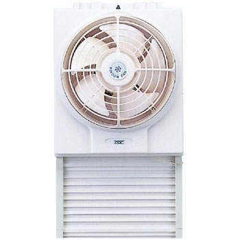 OHM Window Ventilating Fan