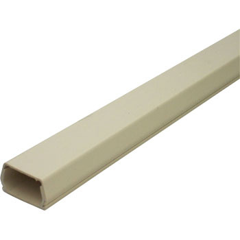Tape With Pvc Mall, Ivory
