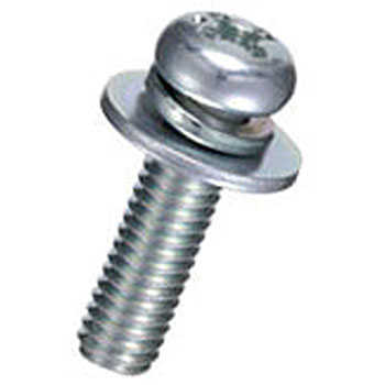 Metal screw (iron set knob small screw) F - 0000 - S2E Large set screw (with SW / PW)