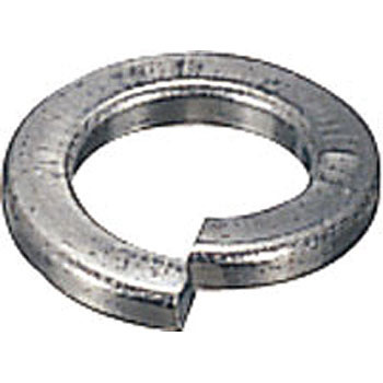 Metallic screw (Titanium spring washer) Spring washer TISW-00