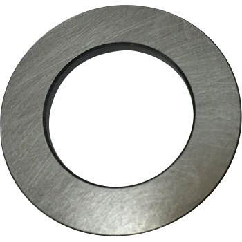GS-shaped outer ring
