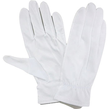 Microfiber gloves (touch panel Smartphone operation supported)