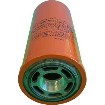 Hydraulic Oil Filter for Construction Machines