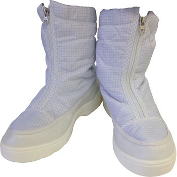 Antistatic Half Boots