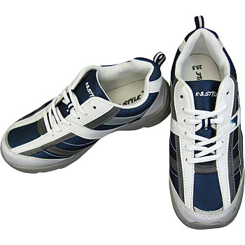 Safety Sneakers (Shoelace) 1012