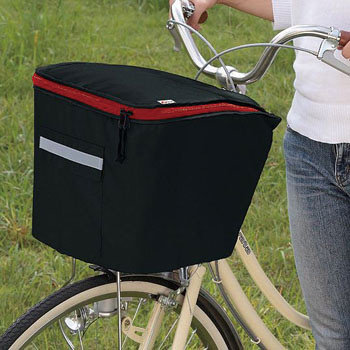 Basket cover DX Front type