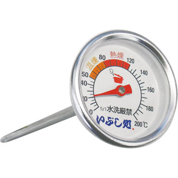 Thermometer for Smoker