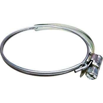 SY band (for the right winding duct hose) iron