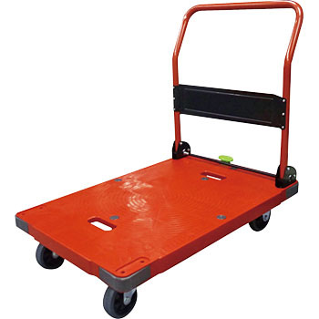 Resin Platform Trolley
