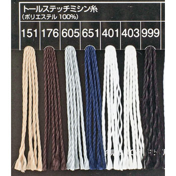 King Thor stitch sewing thread
