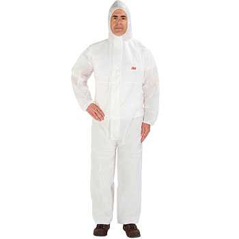 3M chemical protective clothing 4515