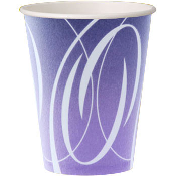 Insulation cup universe