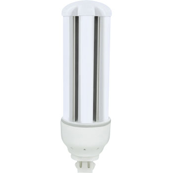 Compact fluorescent lamp type LED ECL-FHT F series