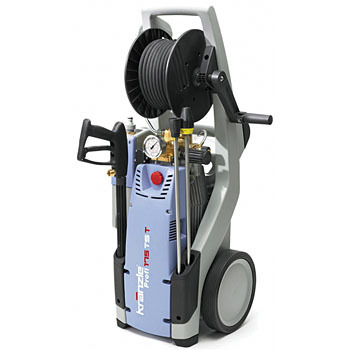 High water pressure washer Profi