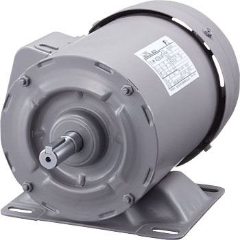 Fuji low-pressure three-phase motor (indoor use)