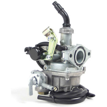 PB16 carburetor separately