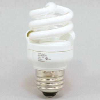 Fluorescent Light Bulbs Ekodenkyuu Spiral