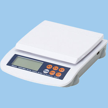 Price display digital scale