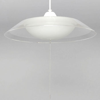 LED Western-style pendant light dimming type