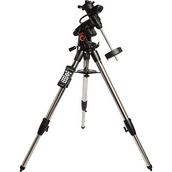 AdvancedVX equatorial (tripod attached)