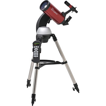 Auto introduction Astronomical telescope