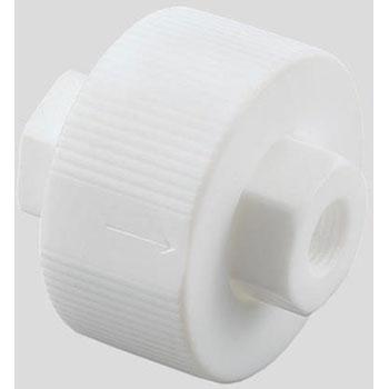 PTFE filter holder
