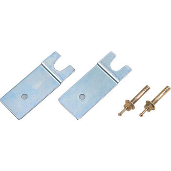 Fixing Bracket Set As One Chemical Controll Storage Cabinet And