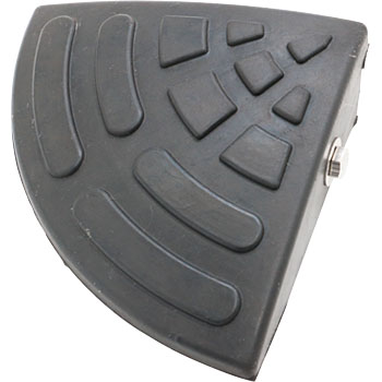 Rubber Step Plate For Car (Corner)