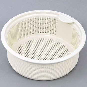 Sink drain plug basket