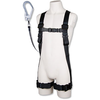 Full harness safety belt Hien (with Wanhando)