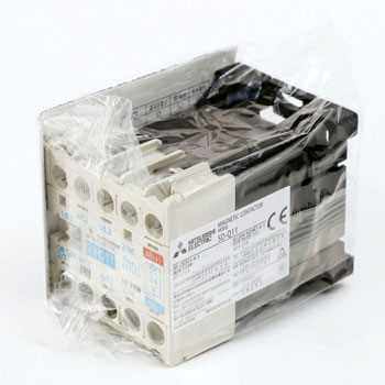 High Sensitivity Contactor SD-Q Series