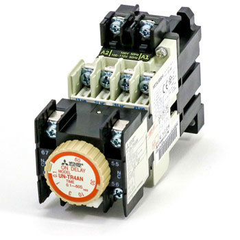 Electromagnetic switch SRT-NN series