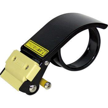OPP tape cutter (Black)