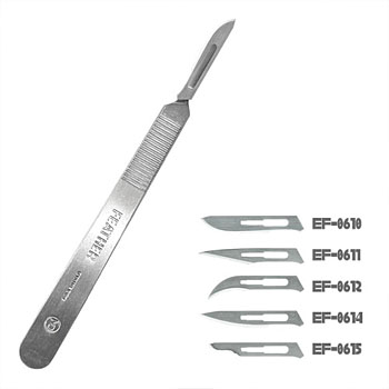 Precision Knife Kit