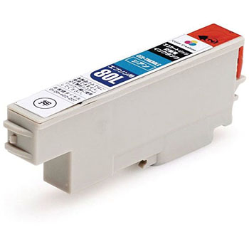 EPSON IC80L compatible replacement ink tank