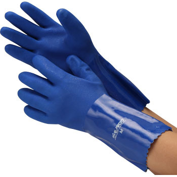 Oil Resistant Long Gloves