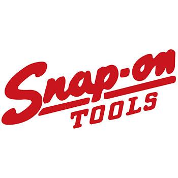 Transcription sticker Old snap on logo