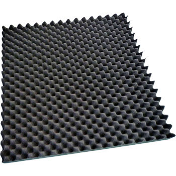 Urethane foam wave type