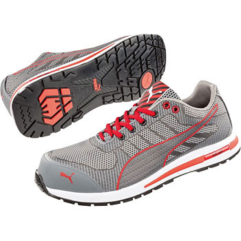 6593b8deae238d 64.237.0 Safety Sneaker PUMA Xelerate Knit Low PUMA  MonotaRO Singapore   24365224