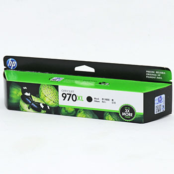 HP 970 XL ink cartridge