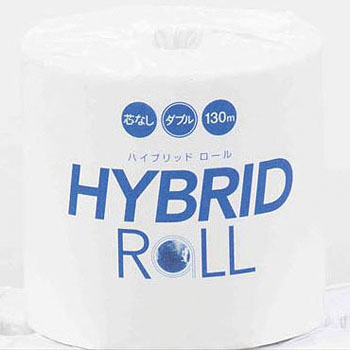 Hybrid roll double individual package