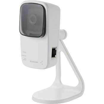 Network camera with repeater function (no microphone model)