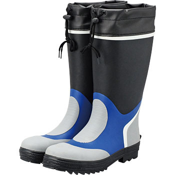 Safety Color Boots With Cover