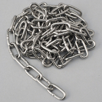 Stainless steel miscellaneous chain (cut type)