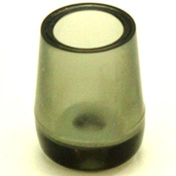 Scratch Response Leg Sound Steel Inserting Pipe Cap