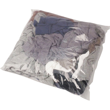 Dark Color Knitted Fabric Waste Cloth (Used Fabric)
