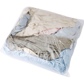 Various Fabric Waste Cloth